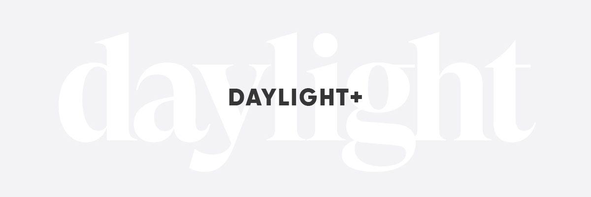 DAYLIGHT+